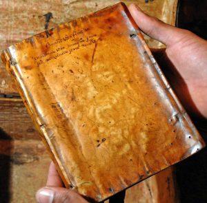 Human Flesh Book
